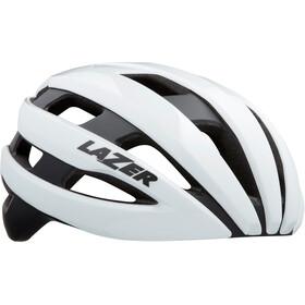 Lazer Sphere Helmet, blanco/negro